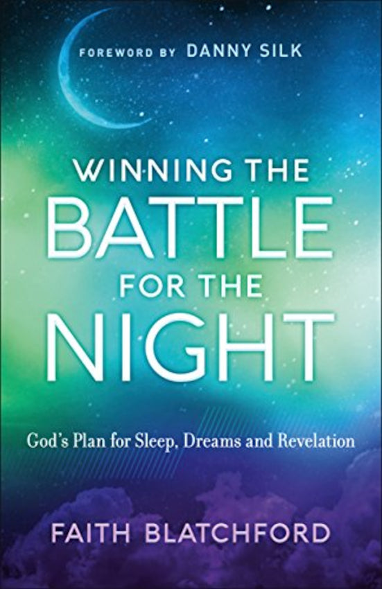 Winning the Battle for the Night, Paperback