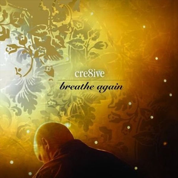 Breathe Again, Cre8tive, 2CD, English