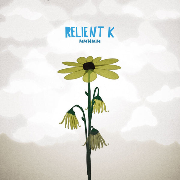 Mmhmm, Relient K, 1CD, English