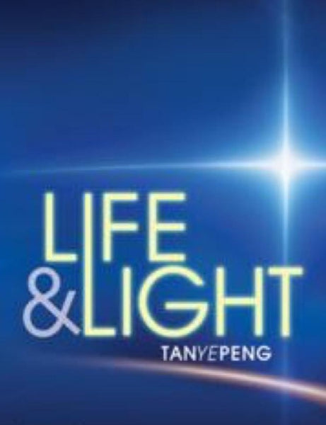 Life and Light, 2MP3, English/Chinese