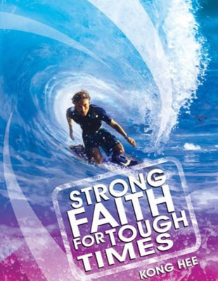 Strong Faith for Tough Times, 6MP3, English