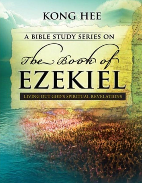 The Book of Ezekiel: Living Out God's Spiritual Revelations, 10CD, English