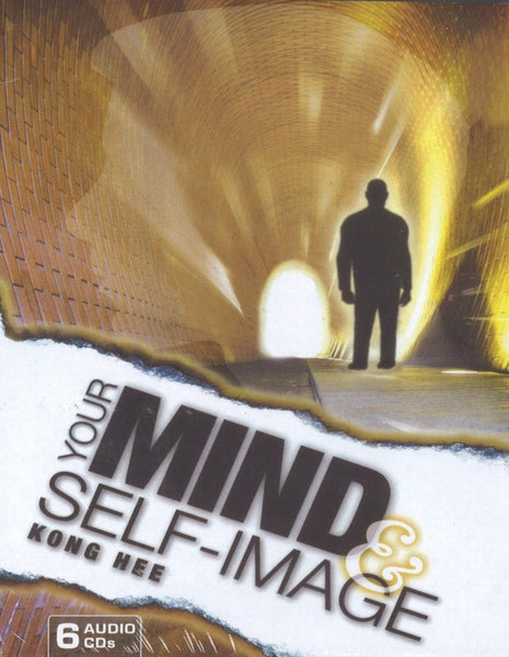 Your Mind & Self-Image, 6MP3, English