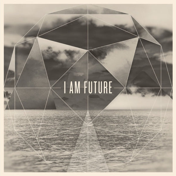 I Am Future (Live), LIFE Worship, 1CD, English