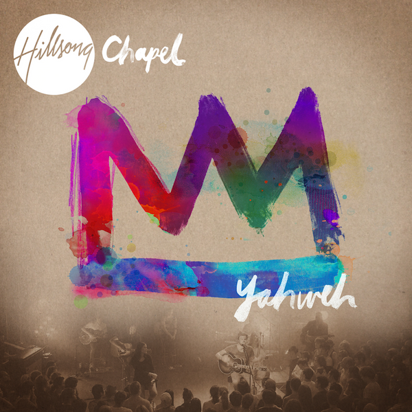Yahweh, Hillsong Chapel, 1CD/1DVD, English