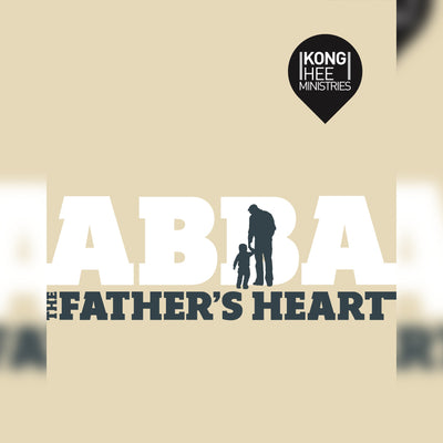 Abba: The Father's Heart, 3CD, English