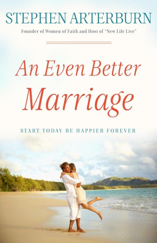 An Even Better Marriage, Hardcover