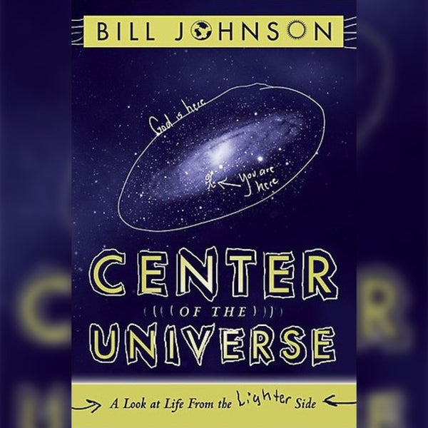 Center of the Universe, Paperback, English