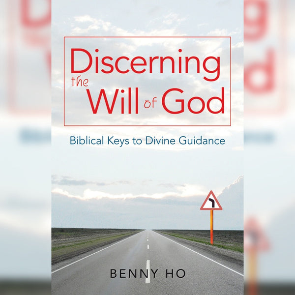 Discerning the Will of God, Paperback, English