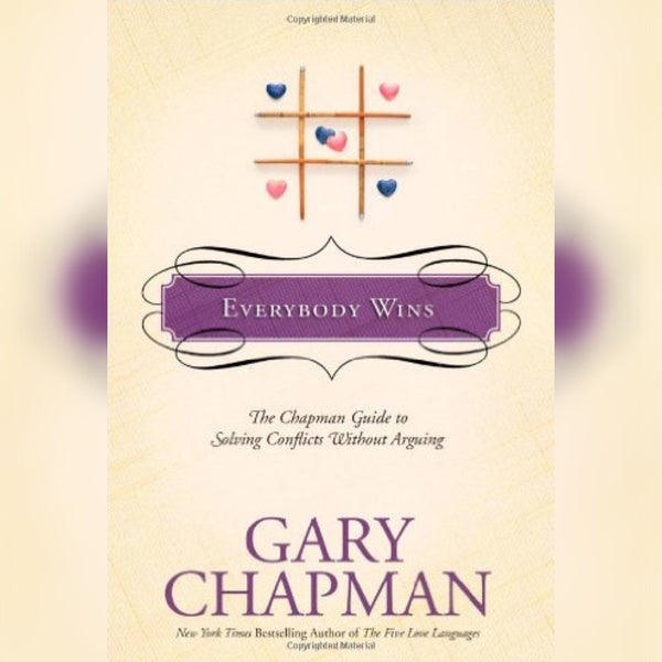 Everybody Wins, Hardcover, English