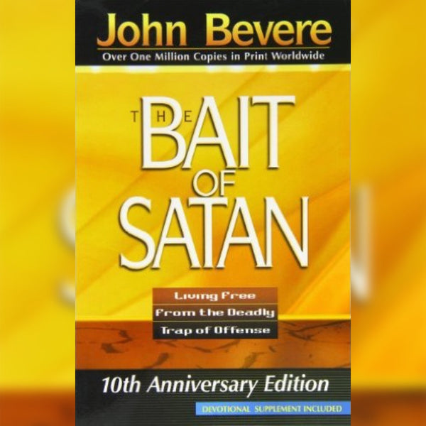 The Bait of Satan, Paperback/6CD, English