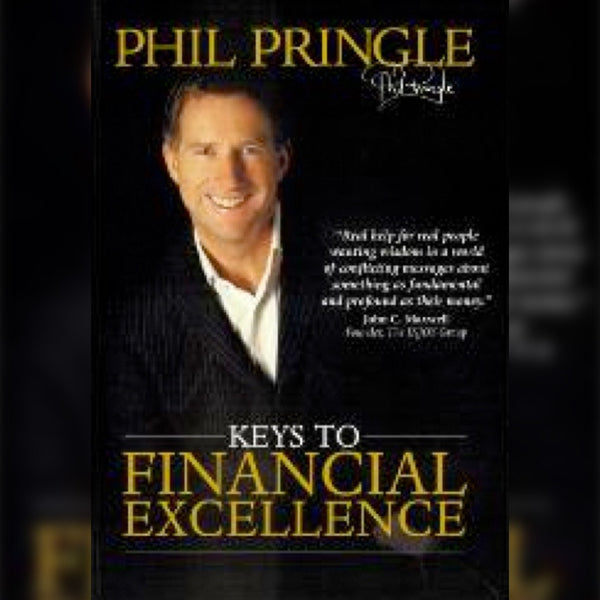 Keys to Financial Excellence, Paperback, English