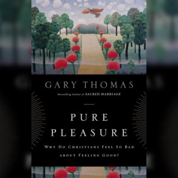 Pure Pleasure, Paperback, English