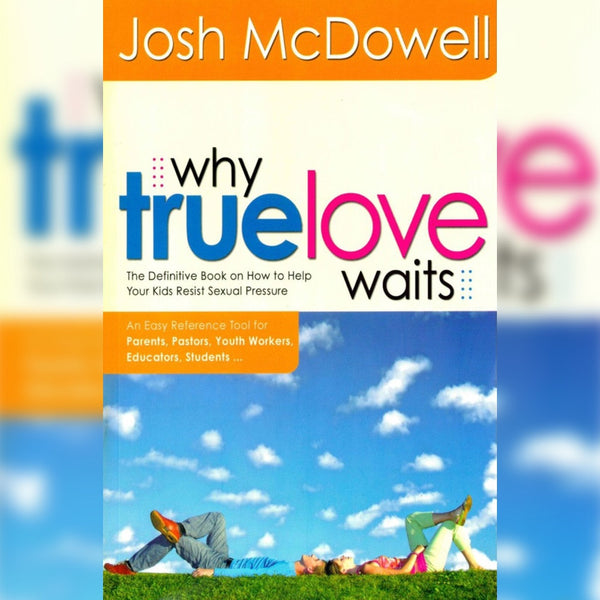 Why True Love Waits, Paperback, English