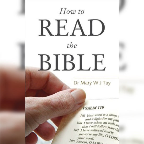 How to Read the Bible, Paperback, English