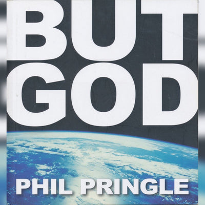 But God, Paperback, English