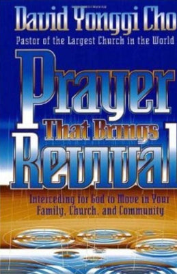 Prayer That Brings Revival, Paperback, English