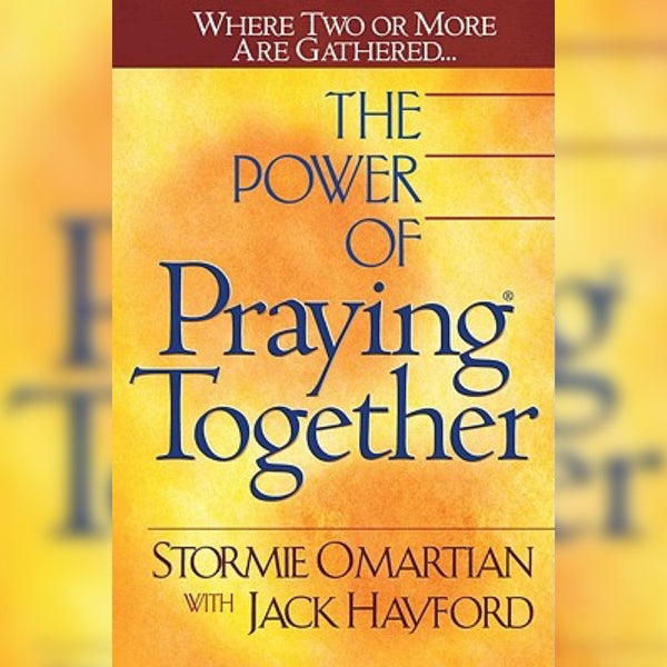 The Power of Praying Together, Paperback, English