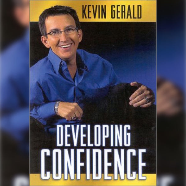 Developing Confidence, Paperback, English