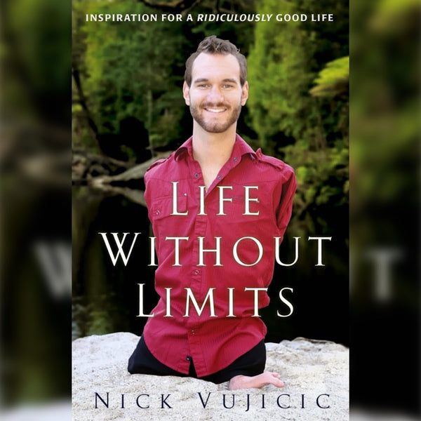 Life Without Limits, Paperback, English