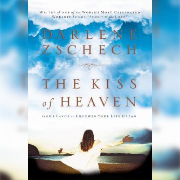 The Kiss of Heaven, Paperback, English
