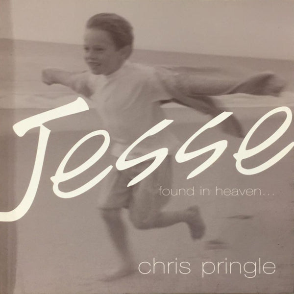 Jesse: Found In Heaven, Paperback, English