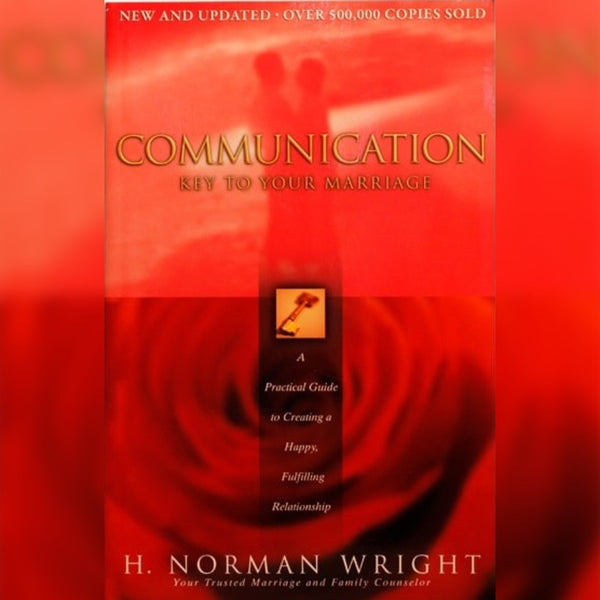 Communication: Key to Your Marriage, Paperback, English