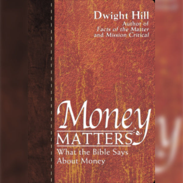 Money Matters, Paperback, English
