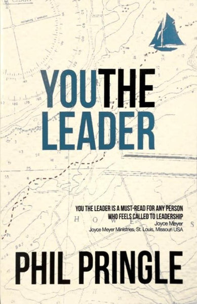 You The Leader, Paperback, English