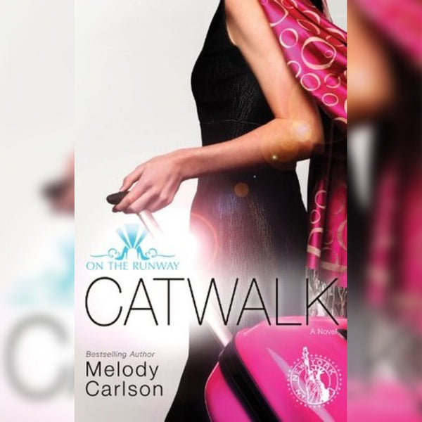 On The Runway 2: Catwalk, Paperback, English