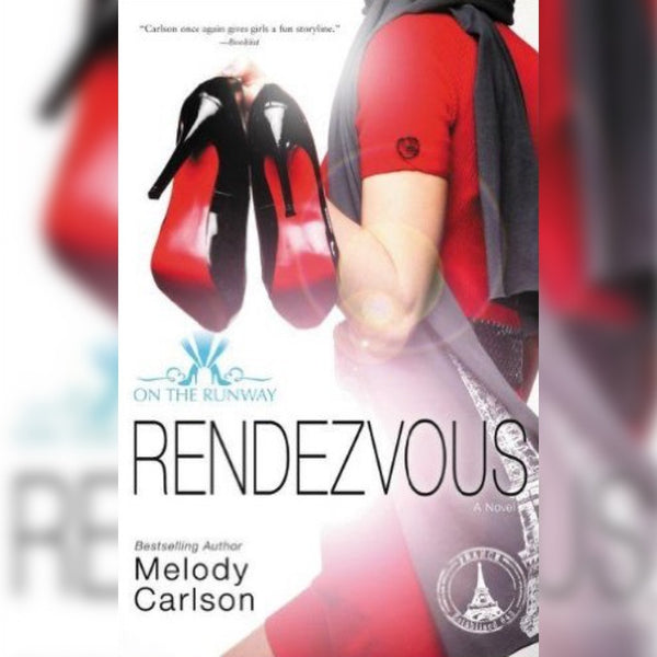 On The Runway 3: Rendezvous, Paperback, English