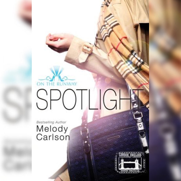 On The Runway 4: Spotlight, Paperback, English