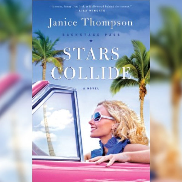 Stars Collide, Paperback, English