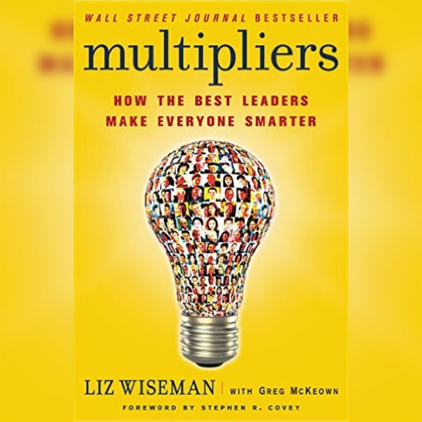 Multipliers, Hardcover, English
