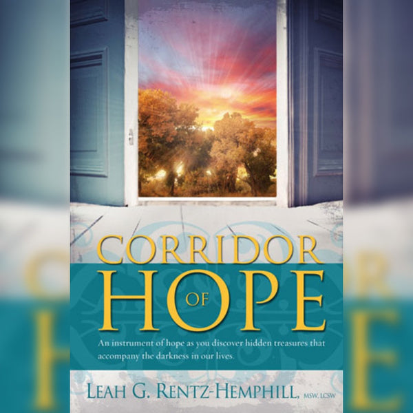 Corridor of Hope, Paperback, English