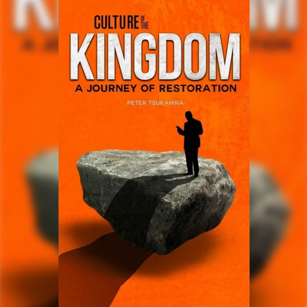 Culture of the Kingdom, Paperback, English