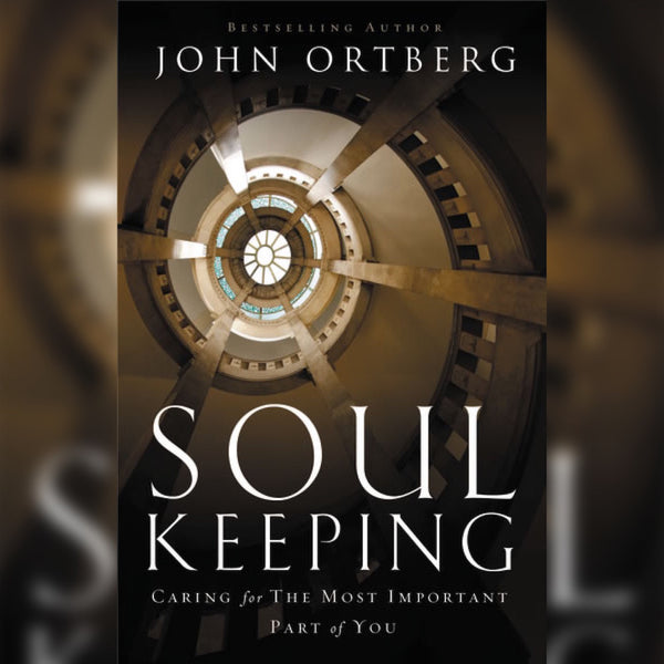 Soul Keeping, Paperback, English