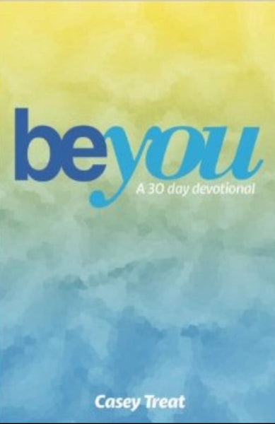Be You, Paperback, English