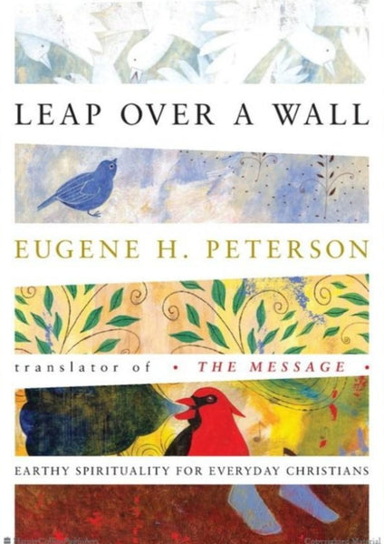 Leap Over A Wall, Paperback, English