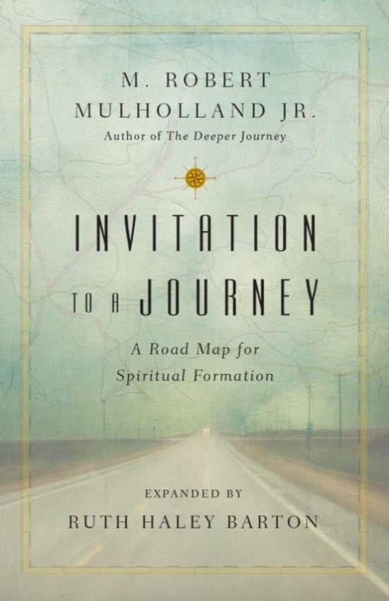 Invitation To A Journey, Paperback, English