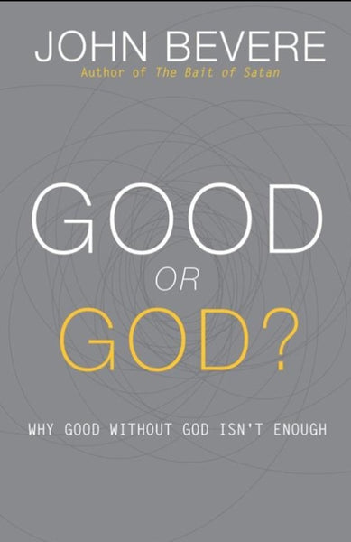 Good Or God?, Paperback, English
