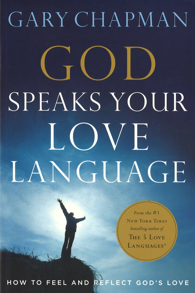 God Speaks Your Love Language, Paperback, English