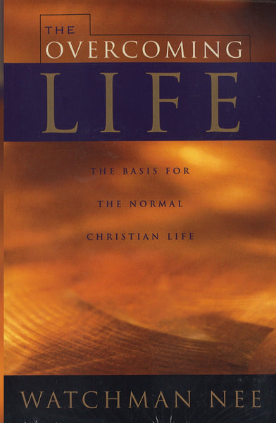 The Overcoming Life, Paperback, English