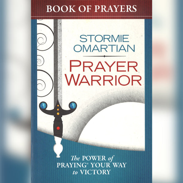 Prayer Warrior, Paperback, English
