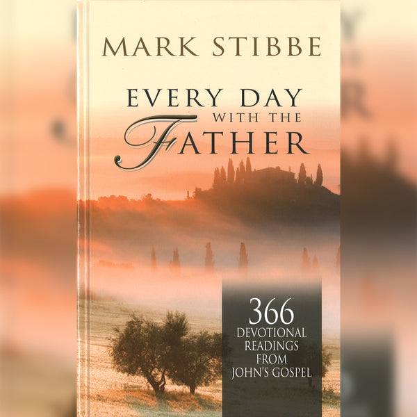 Every Day with the Father, Hardcover, English