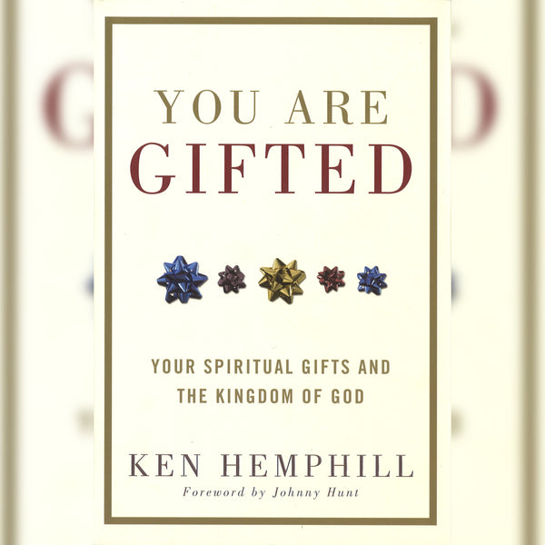 You Are Gifted, Hardcover, English