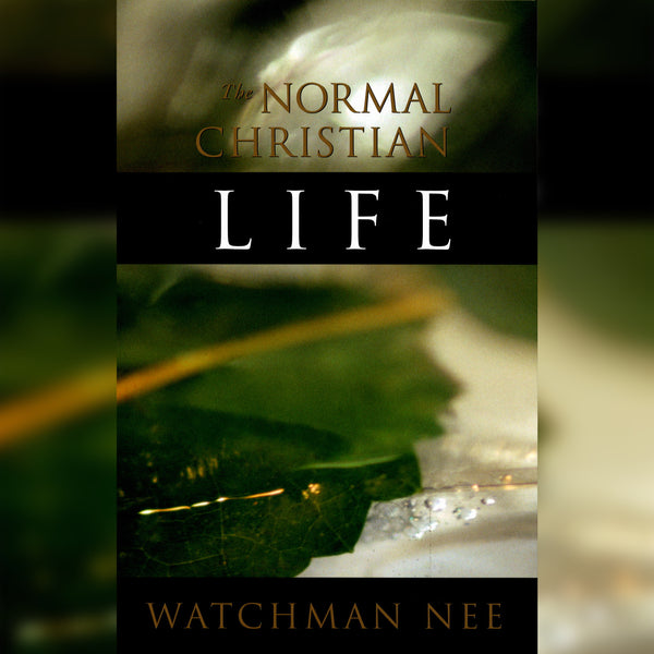 The Normal Christian Life, Paperback, English