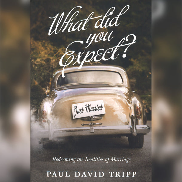 What Did You Expect?, Paperback, English
