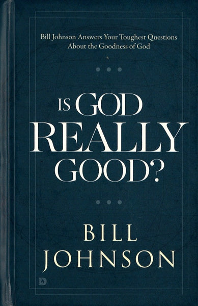 Is God Really Good?, Hardcover, English