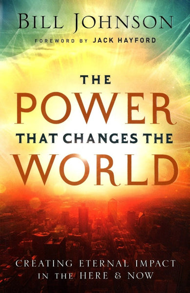 The Power that Changes the World, Paperback, English